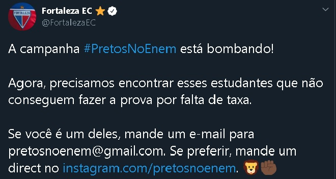 pretos no enem